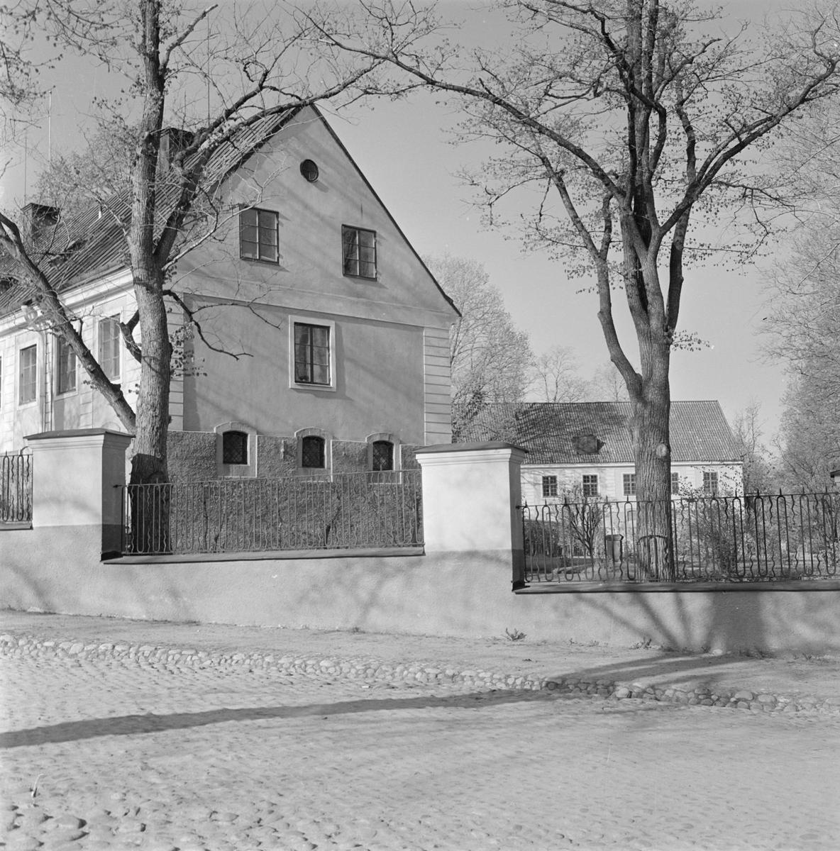 Gävle slott, Gävle