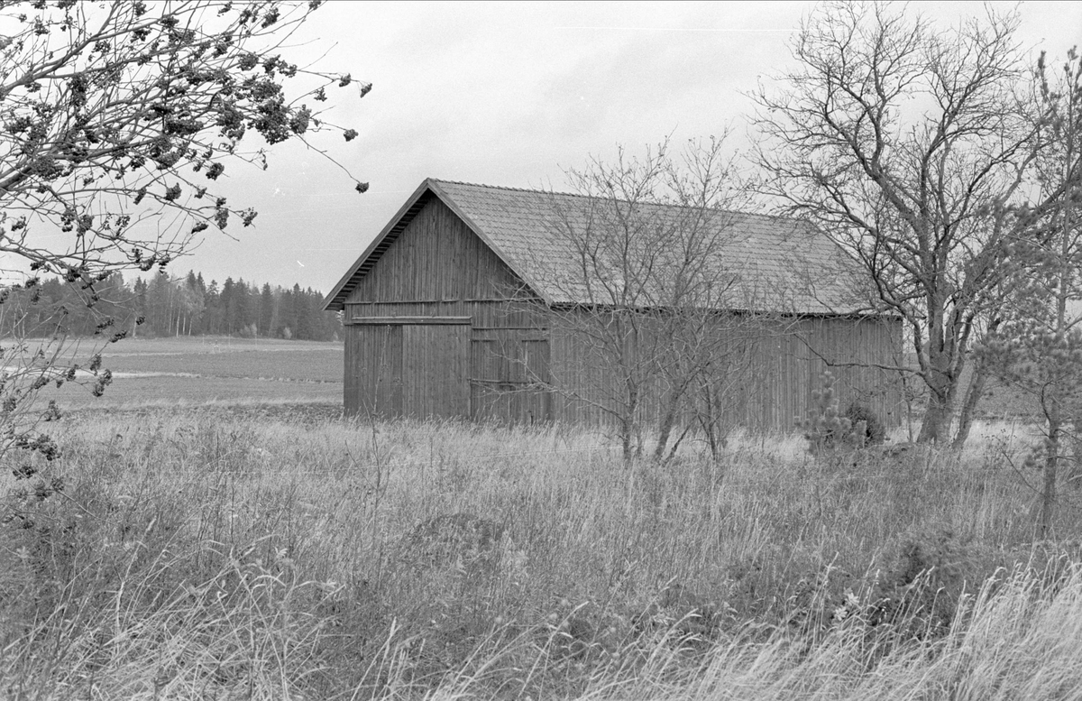 Lada, Ånbo Faxan, Fullerö 18:1, Faxan, Gamla Uppsala socken, Uppland 1978