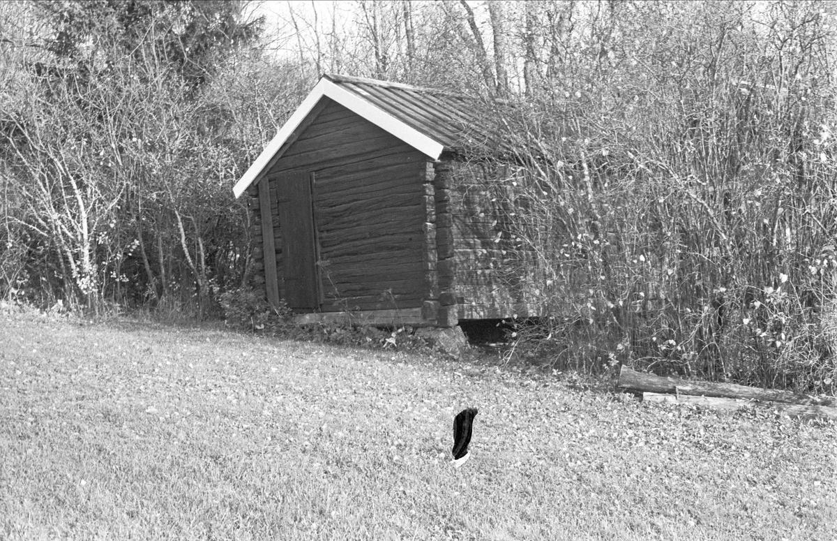 Bod, Ännesta 2:1, Dalby socken, Uppland 1984