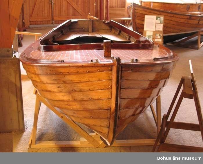 julle båt