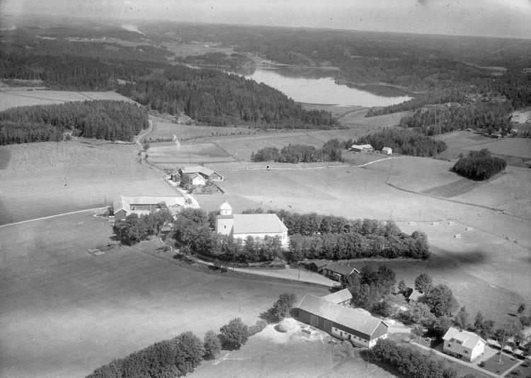 """Enligt AB Flygtrafik Bengtsfors: """"Svarteborg Bohuslän"""".                ::"""