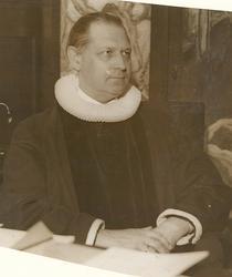 Hans Nielsen Hauge Ording.