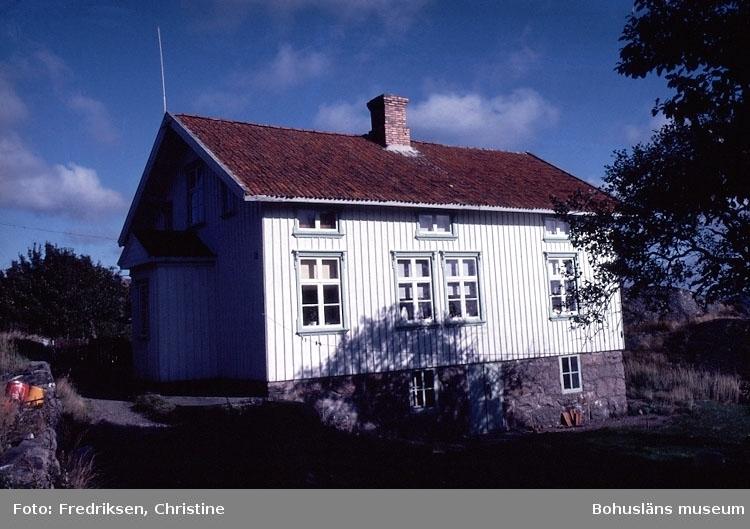 Varvsägare Samuelssons hus, Holmuddens varv.