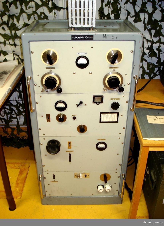 Radiostation m/1943