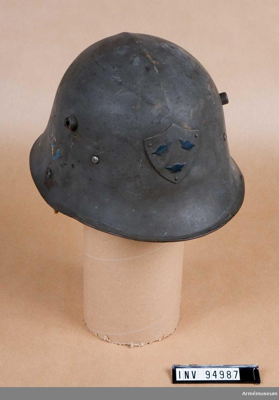 Hjälm fm/1921
