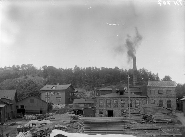 Uddevalla Tunnfabrik