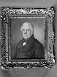 Porträtt William Thorburn (1780-1851)