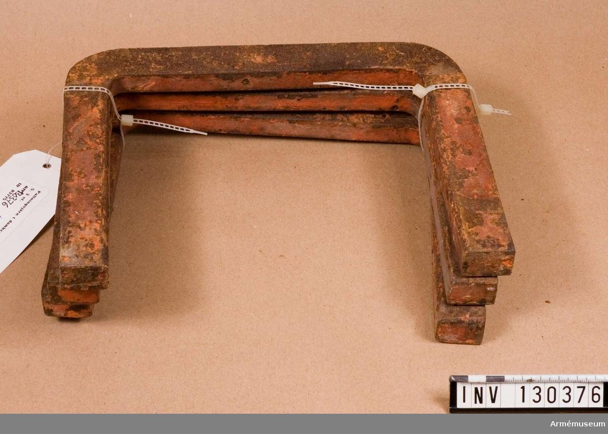 Till 12 cm kanon m/1899 i pansartorn m/1900.