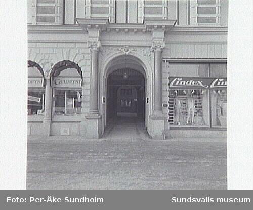 Storgatan 19