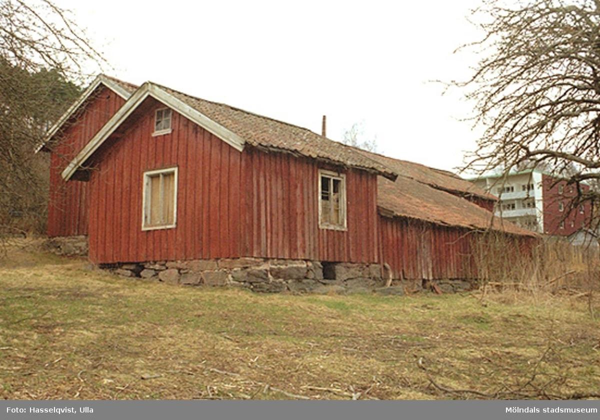 Livered 1:20 i Kållered, 1998-04-01.