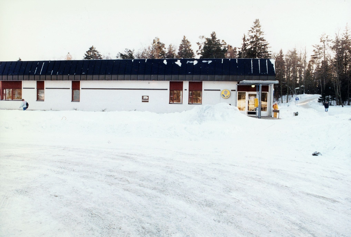 Postkontoret 139 00 Värmdö Hemmesta Centrum.