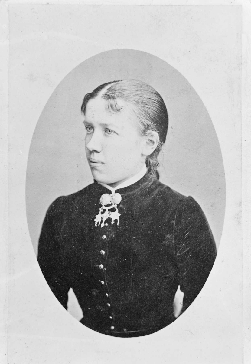 Inger Susanne Bjelland f. Halvorsen