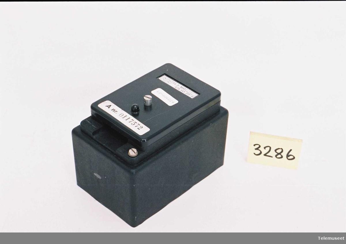Filter, Fl 3. MAT, 474,141,311,H Brukes på telefonlinjer med flere abonnenter.