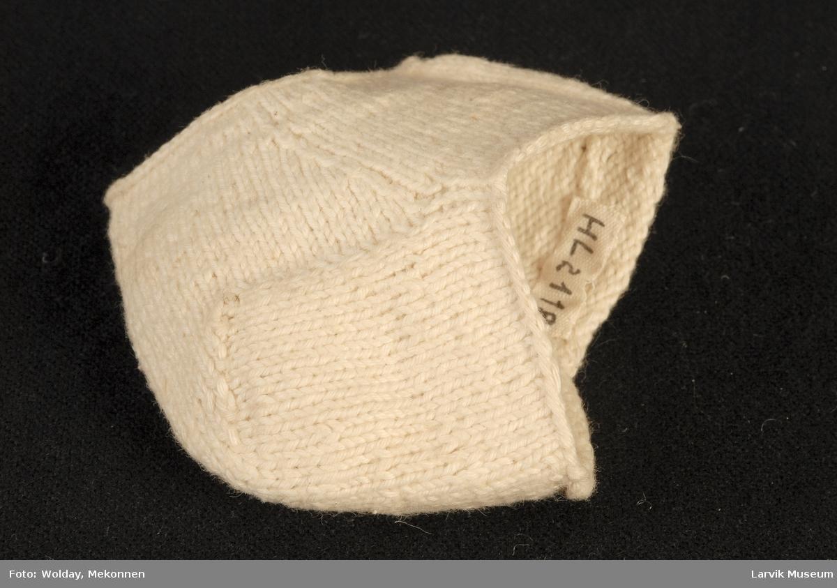 Form: strømpehæl