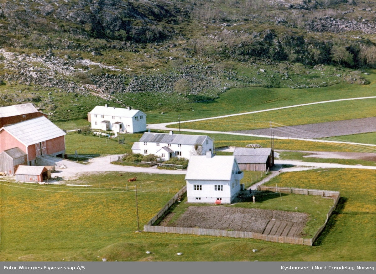 Valøya i Vikna