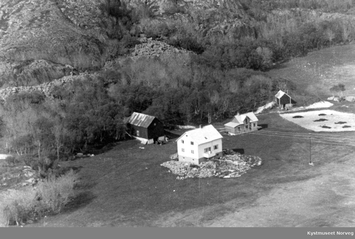 Børsøya i Vikna