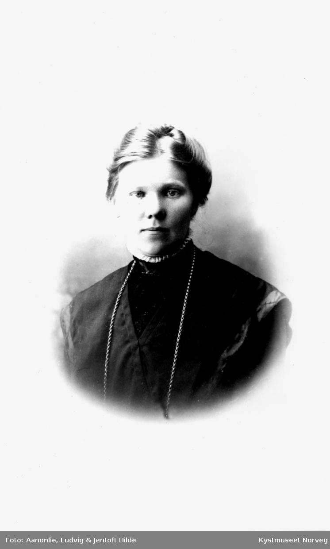 Hilda Johansen