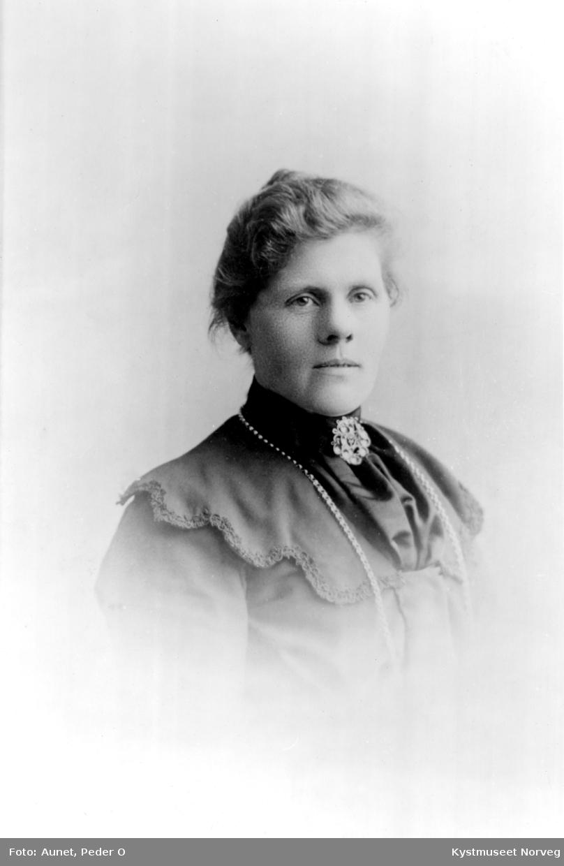 Mathilde Binnerøy Ulsund