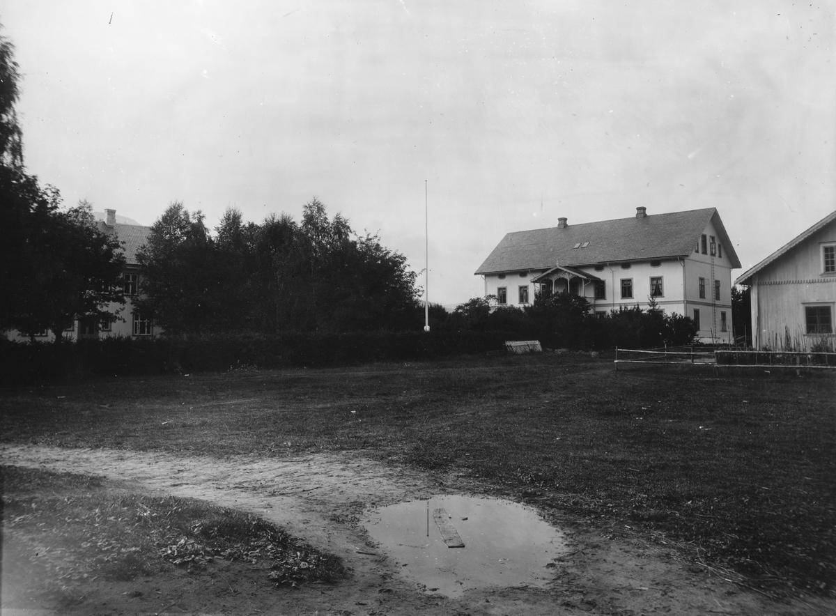 Evenstad