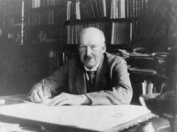 Eugen Thorburn  (1860 - 1931).