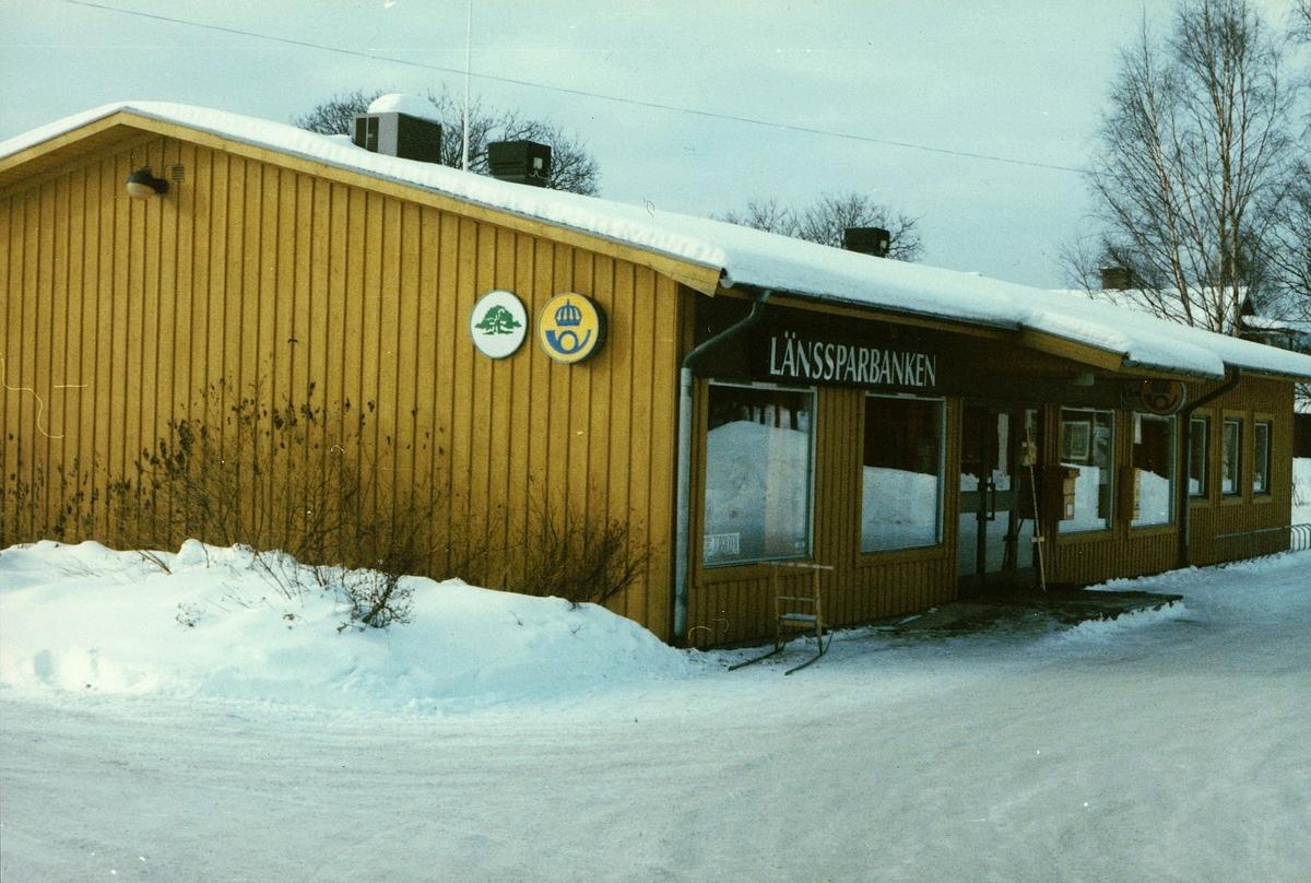 Postkontoret 770 14 Nyhammar Abäcksvägen 1