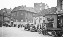 Jernbanetorget 5 og Gunnerus gt. 4-6.