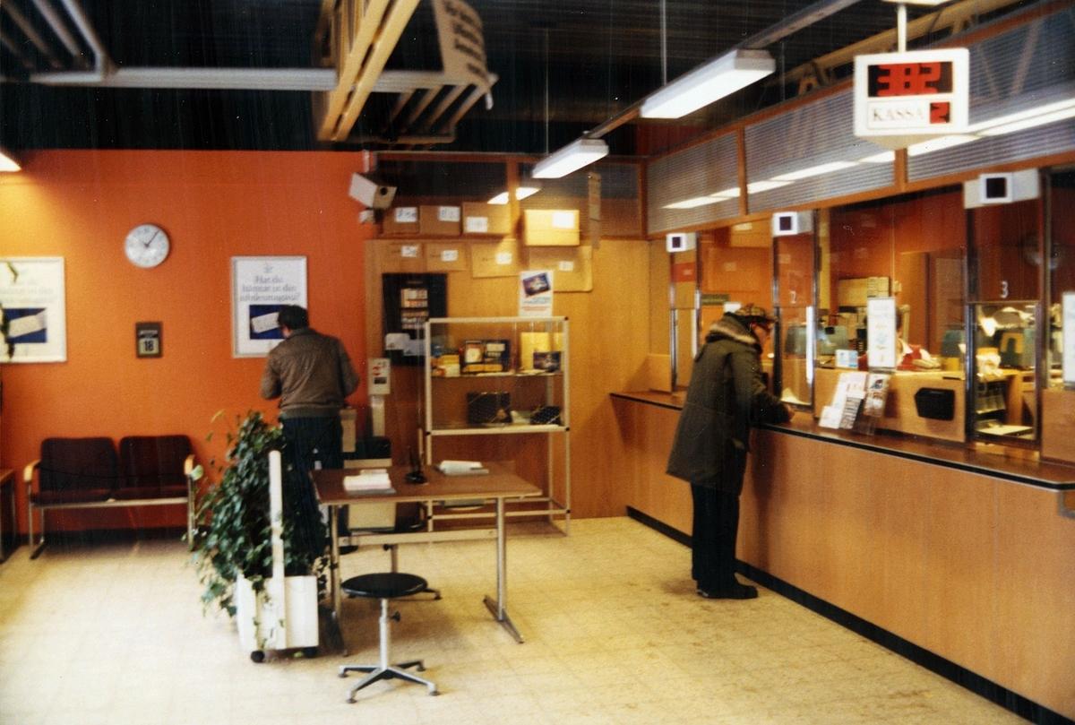 Postkontoret 141 05 Huddinge Gamla Södertäljevägen 145
