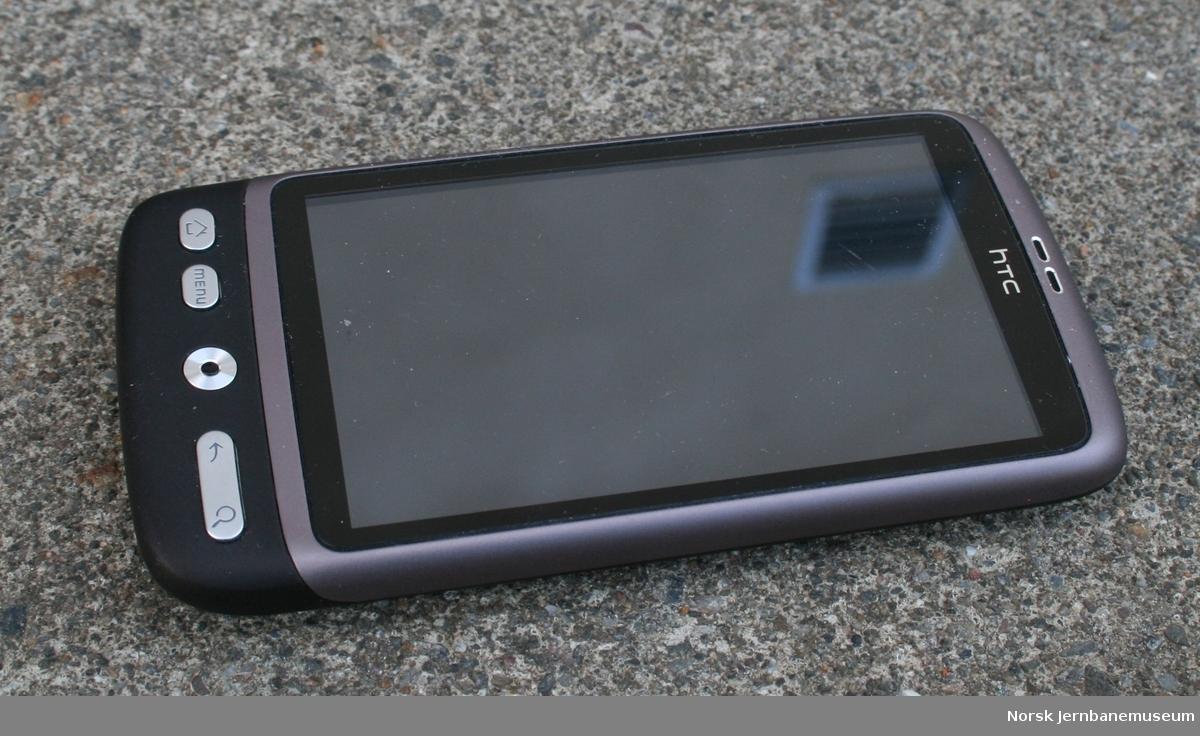 Mobiltelefon Fabrikat: HTC P/N: 99HKZ013-00