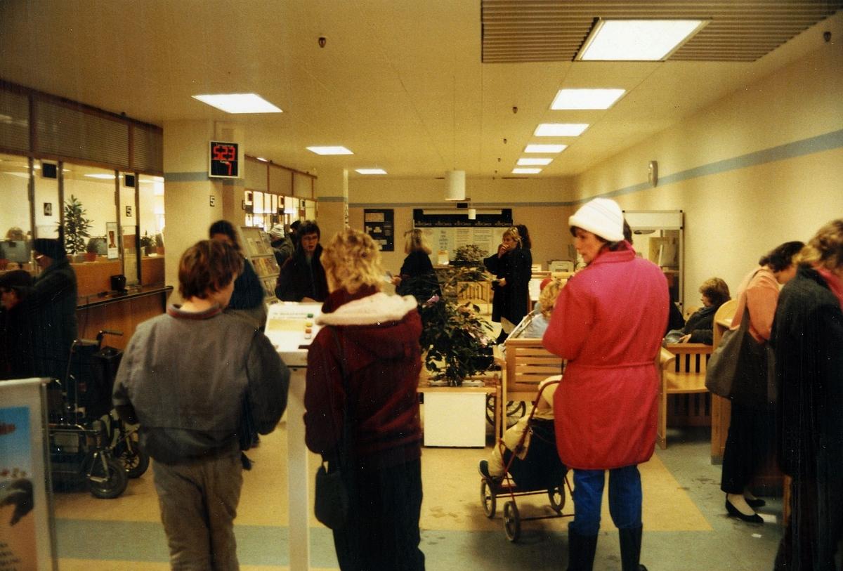Postkontoret 163 10 Spånga Kistagången 19