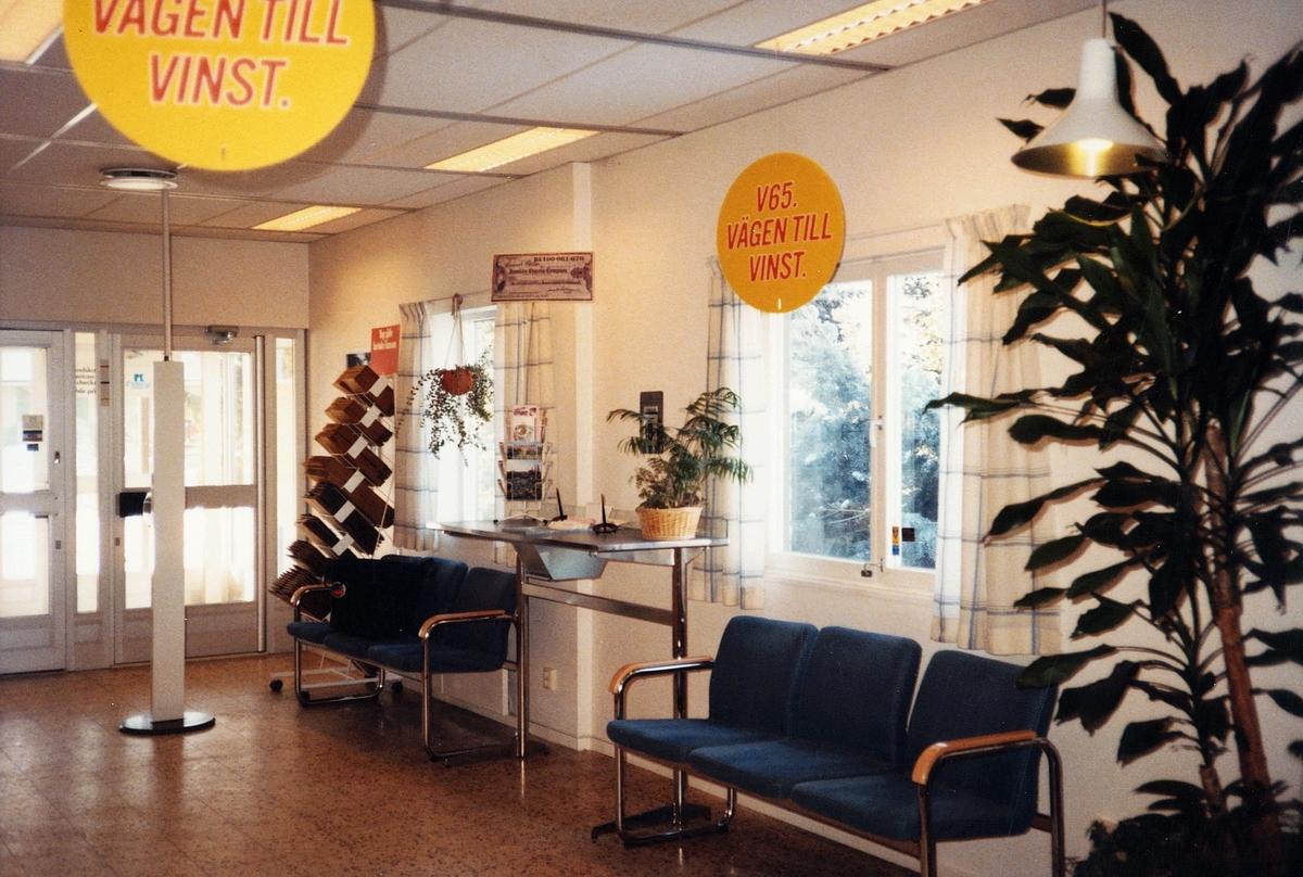 Postkontoret 743 00 Storvrena Ärentunavägen 16