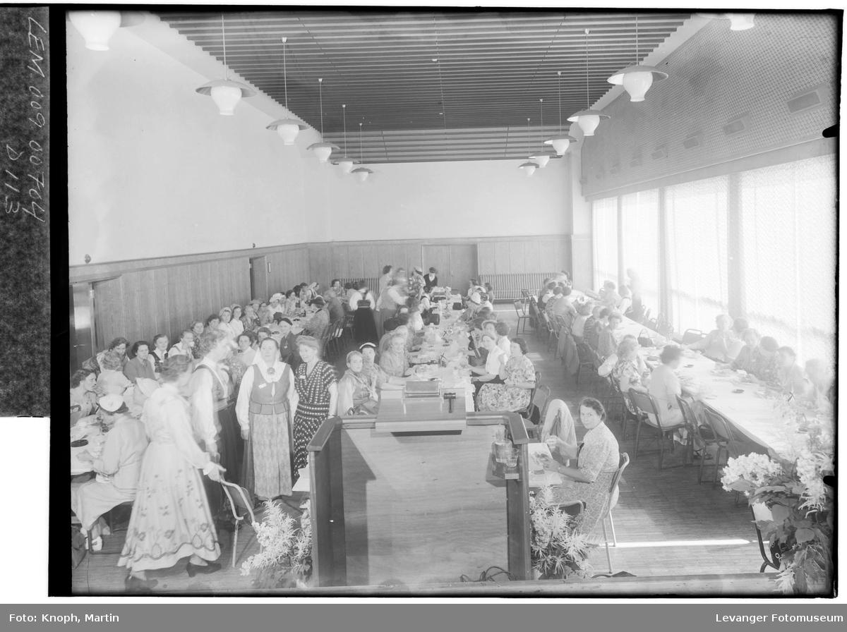 Kvinneforeningsmøte  II