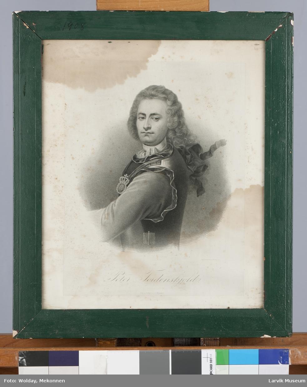 Peter Tordenskjold