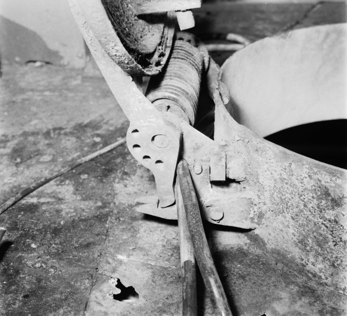 Fartyg: M52                             Rederi: Kungliga Flottan, Marinen Övrigt: Brandskador