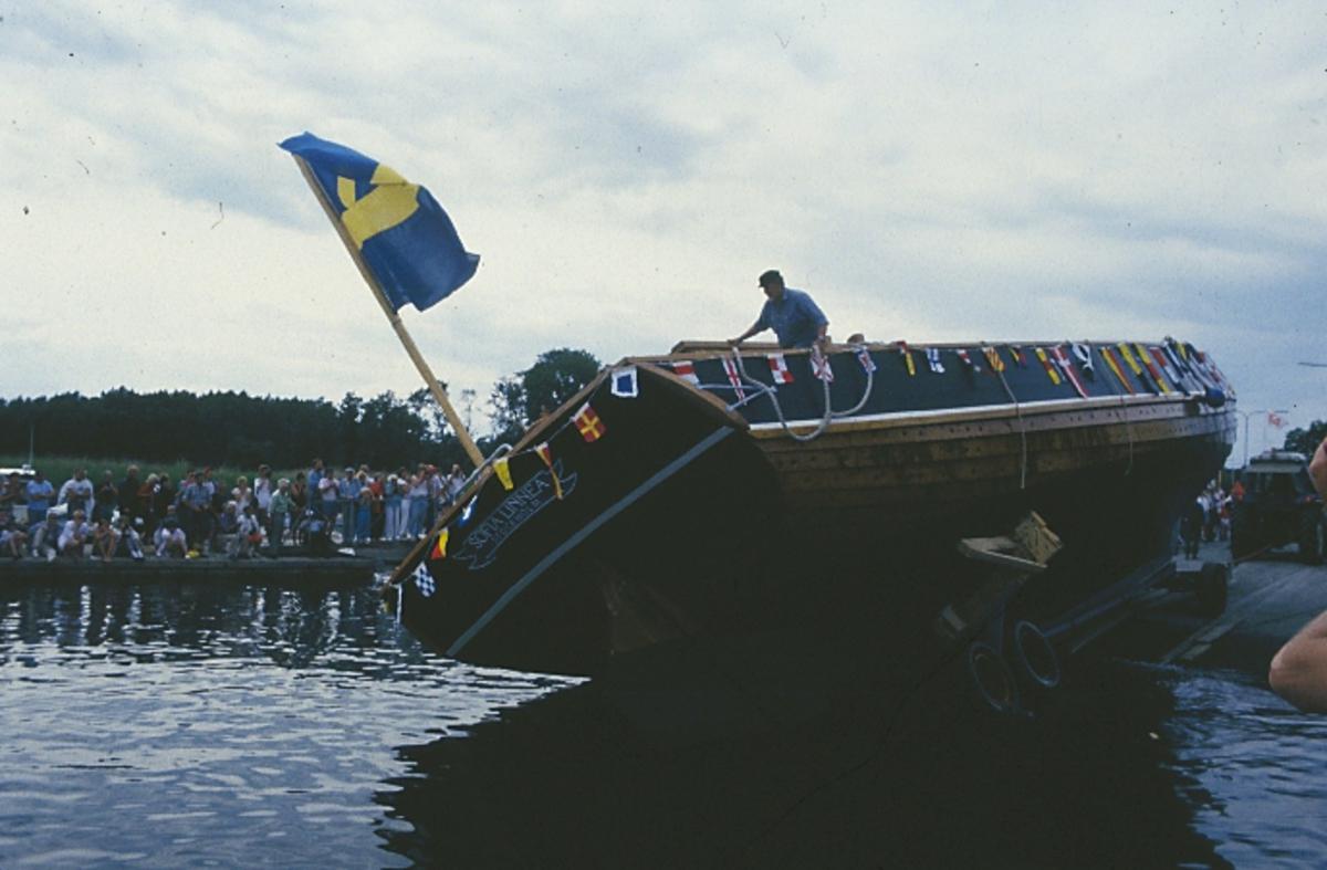 Fartyg: SOFIA LINNEA