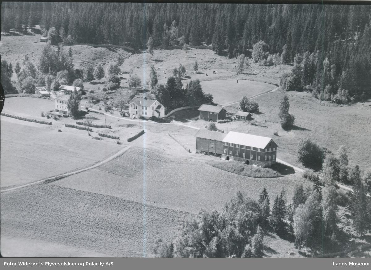 Flyfoto Engelien søndre (Lia)