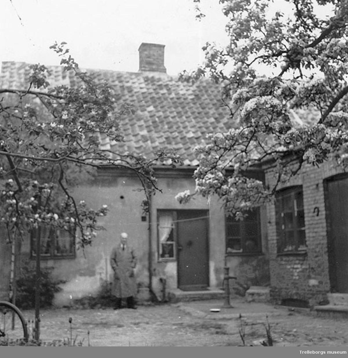 Guldsmed Cederholm på Östergatan