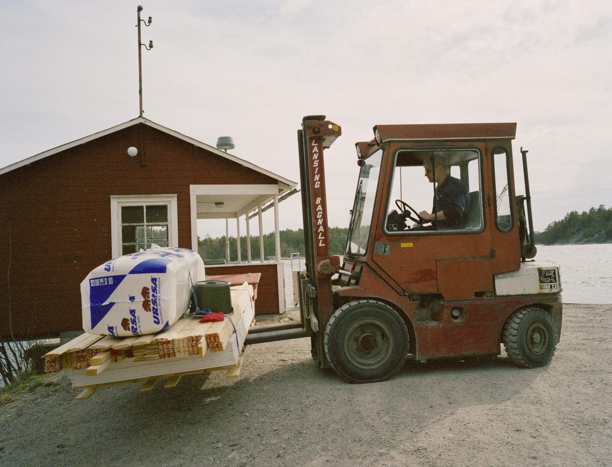 Ingmarsö brygga Fotodatum 20030508