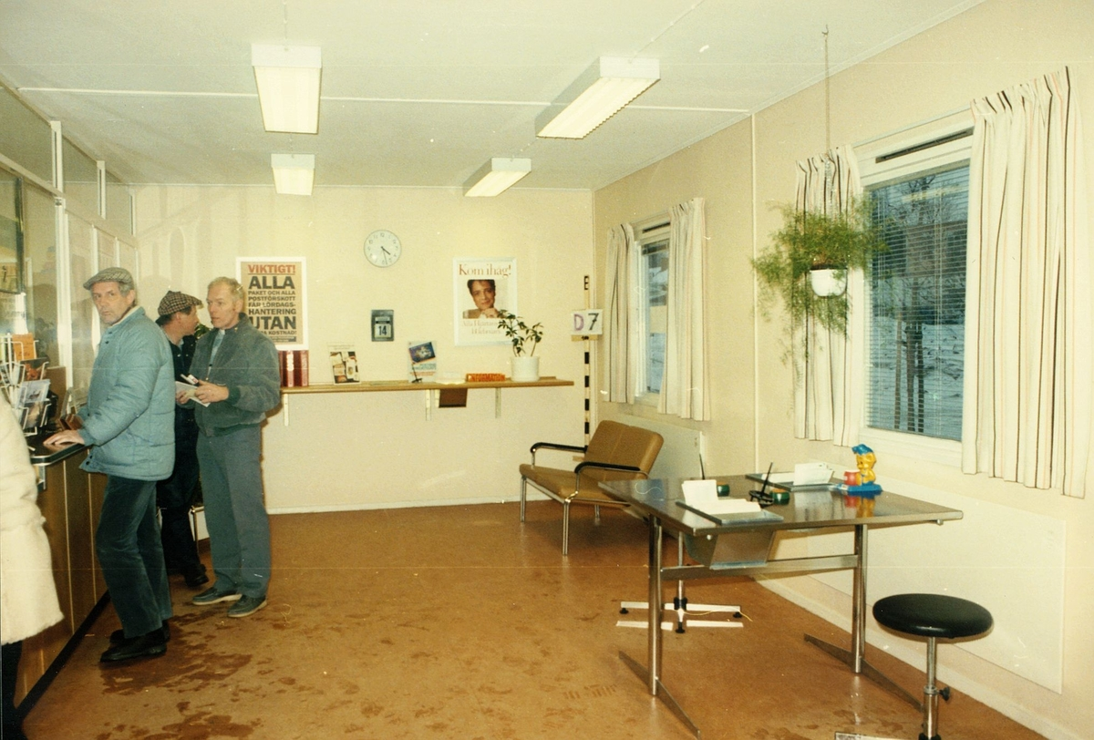 Postkontoret 630 09 Eskilstuna Rosenforsvägen 17B