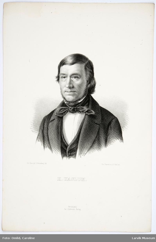 H. Haslum