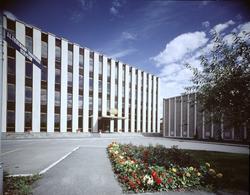 Tiedemanns Tobakksfabrikk.