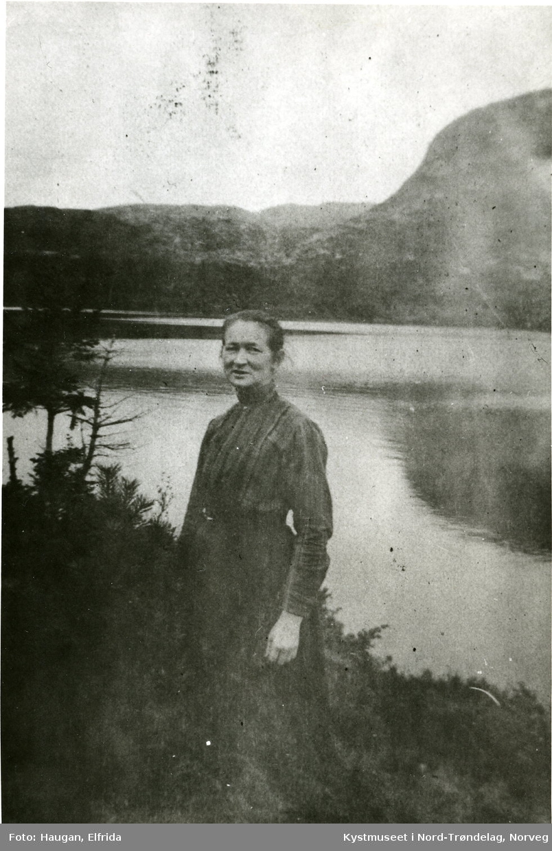 Signe Solberg