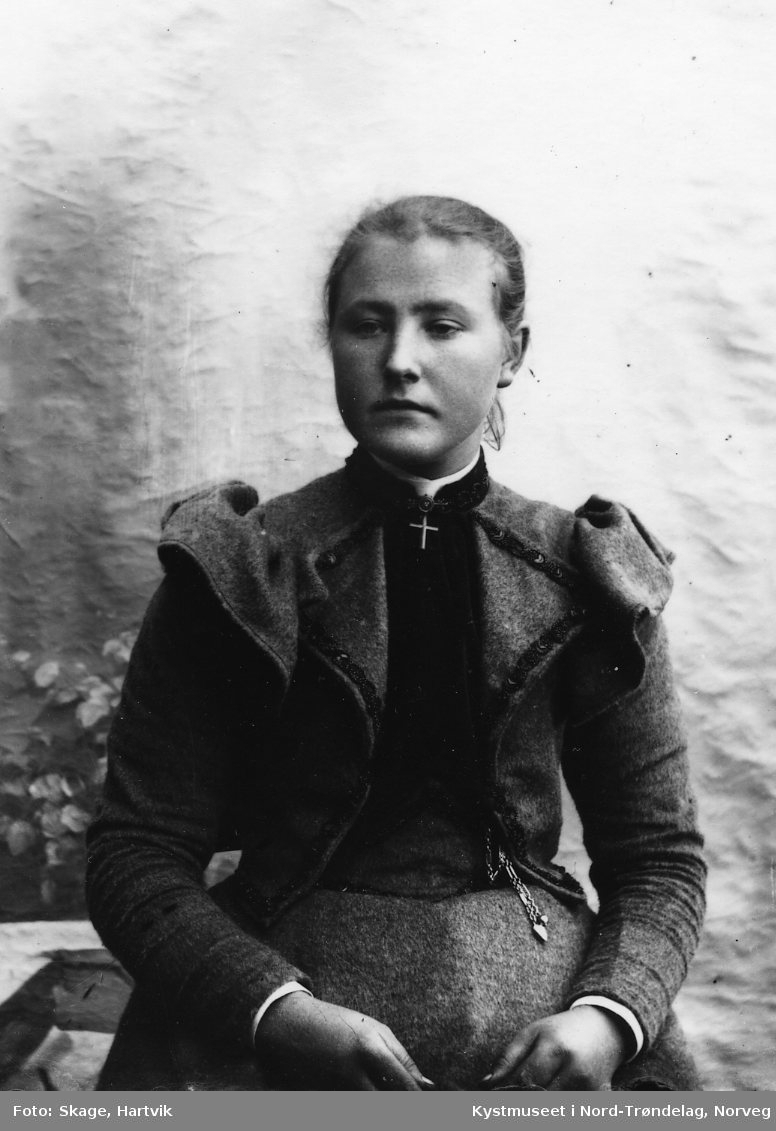 Julie Varø