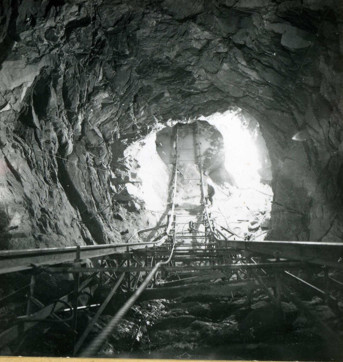 Kraftområdet. Fellesanlegg. (79) November 63