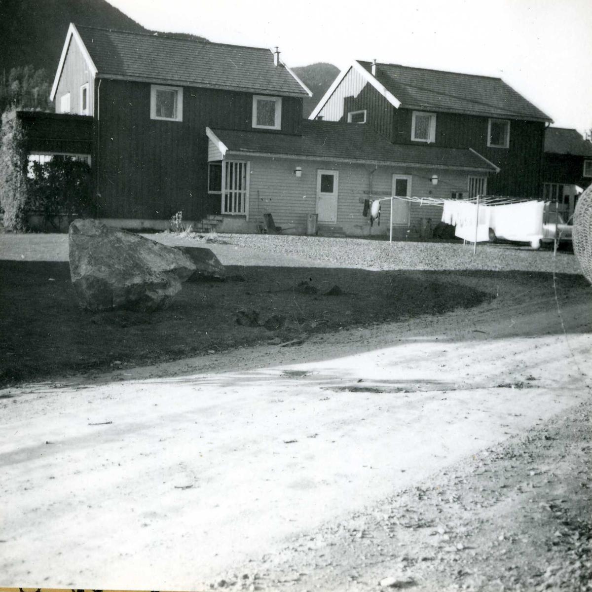 Eiendoms og byggningsforvaltning (131)