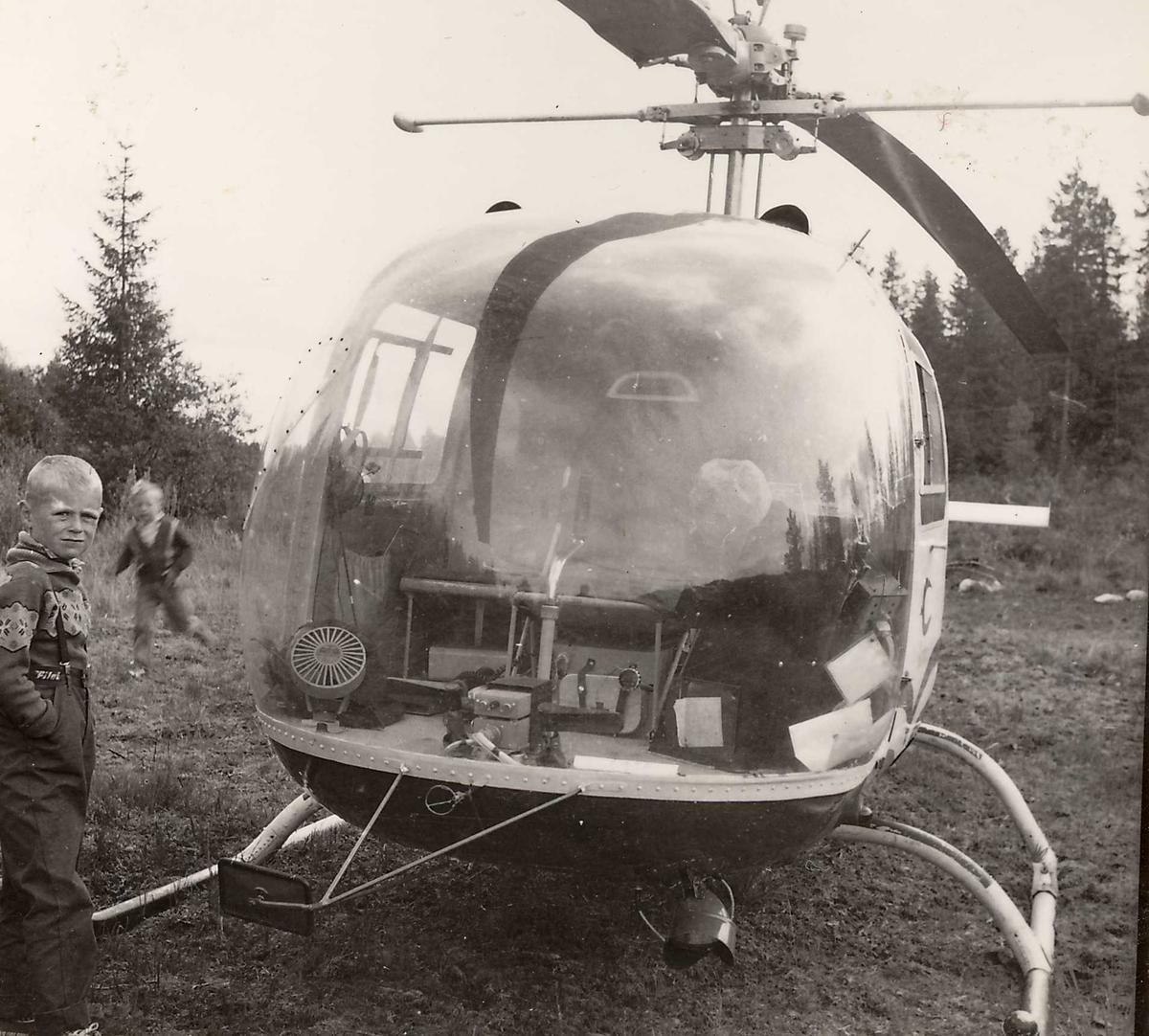 Helikopter Skafså3, Stein Inge Rinden, 120761