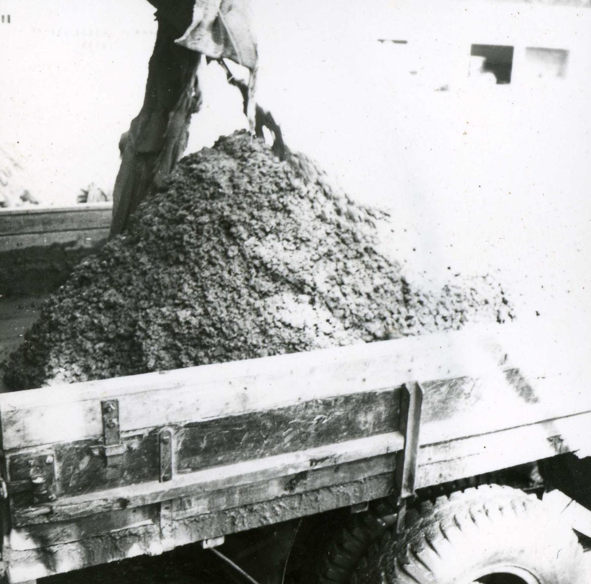 Åmot 13, betong