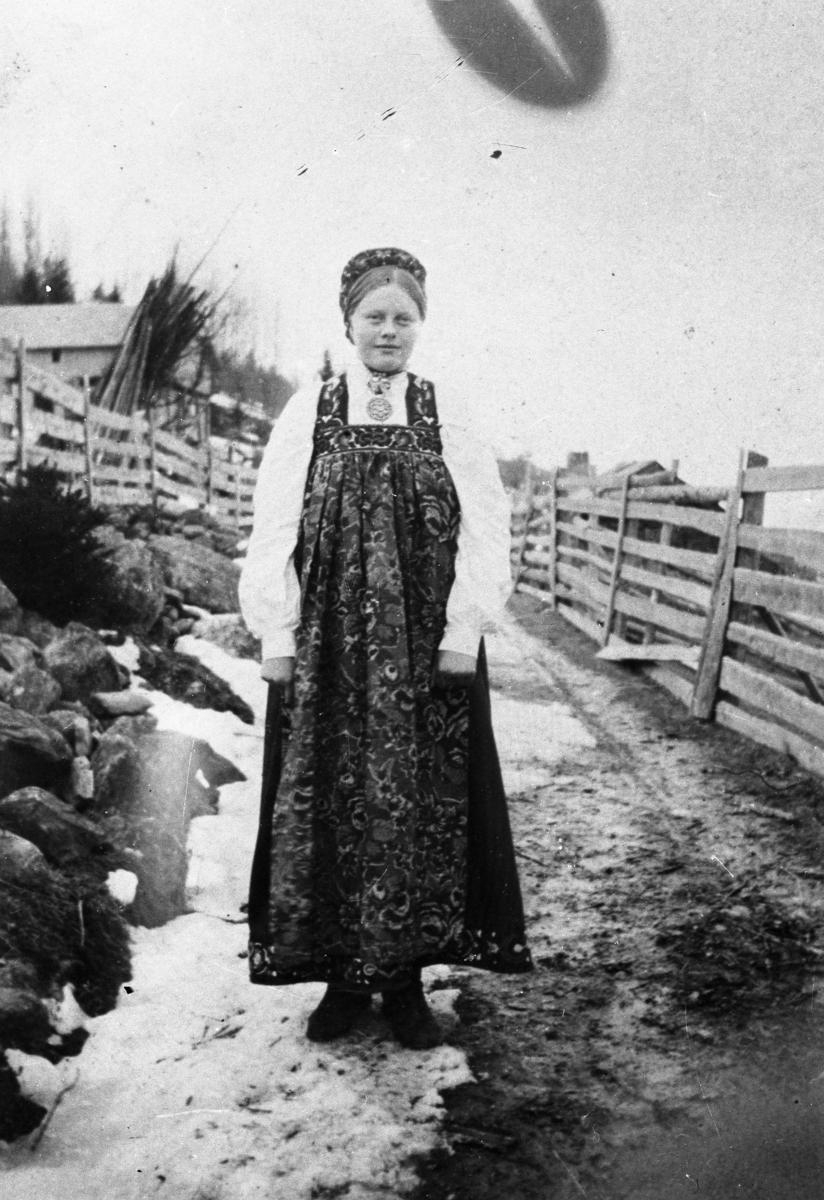 Portrett av Barb Østensdtr. Trandheim (kopi)