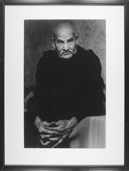 86-årige Malkolmsson trivdes ej på ålderdomshemmet. Bullaren januari 1967