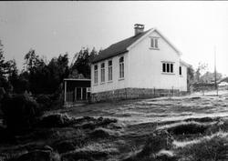 Skolehuset i Heddåsen, Bjelland. (Også kalt Haraldstad).