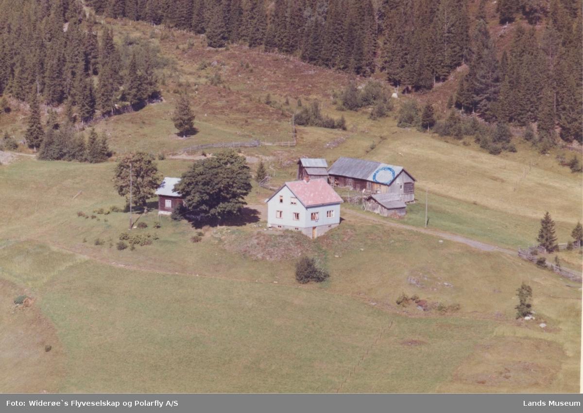 Flyfoto Nordre Stensrud